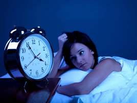 Insomnia Hypnotherapy Southport