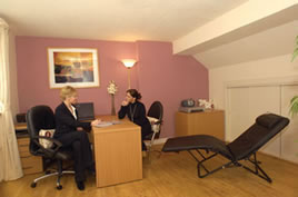 Hypnotherapy Southport